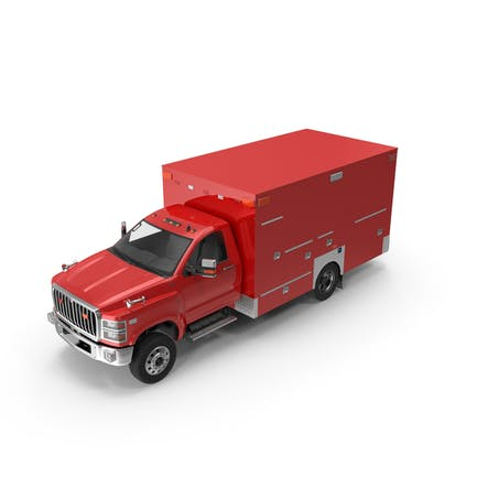 EMS Krankenwagen