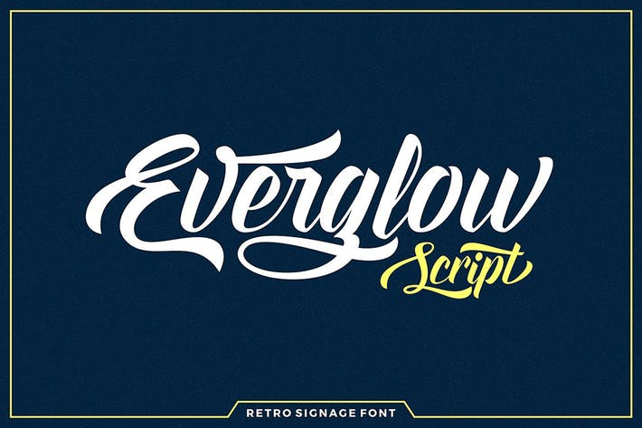 Thumbnail for Everglow Script