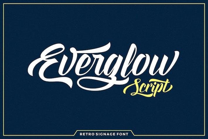 Thumbnail for Everglow Script