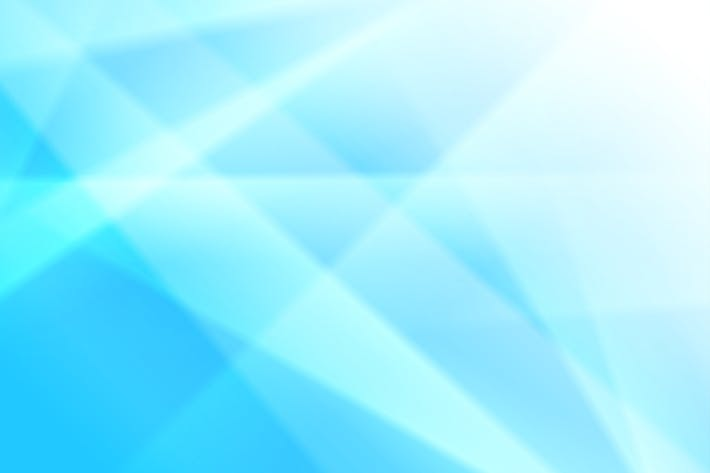 Thumbnail for Blue stripes abstract polygonal tech background