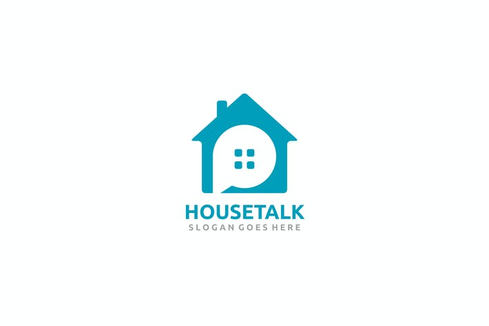 Thumbnail for House Chat Logo