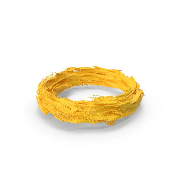 Thumbnail for Yellow Ring