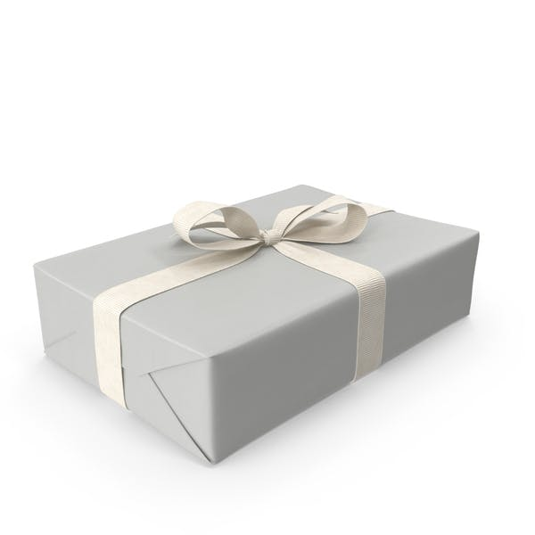 Cover Image for Wrapped Christmas Gift