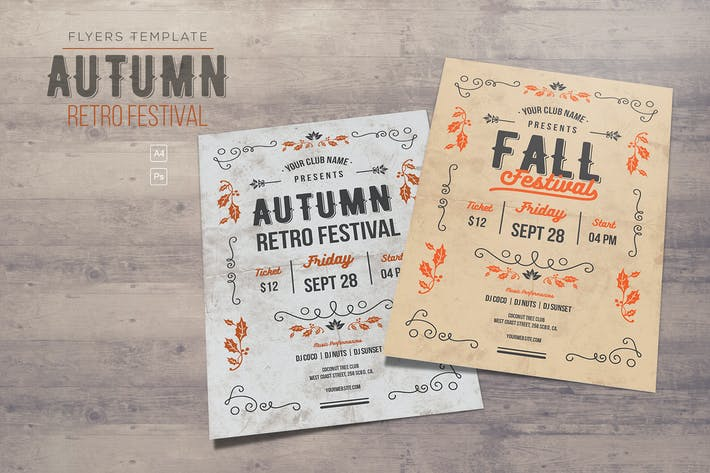 Thumbnail for Autumn-Fall Festival