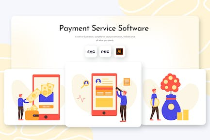 Payment Service Software