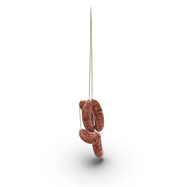 Thumbnail for Hanging Sausage