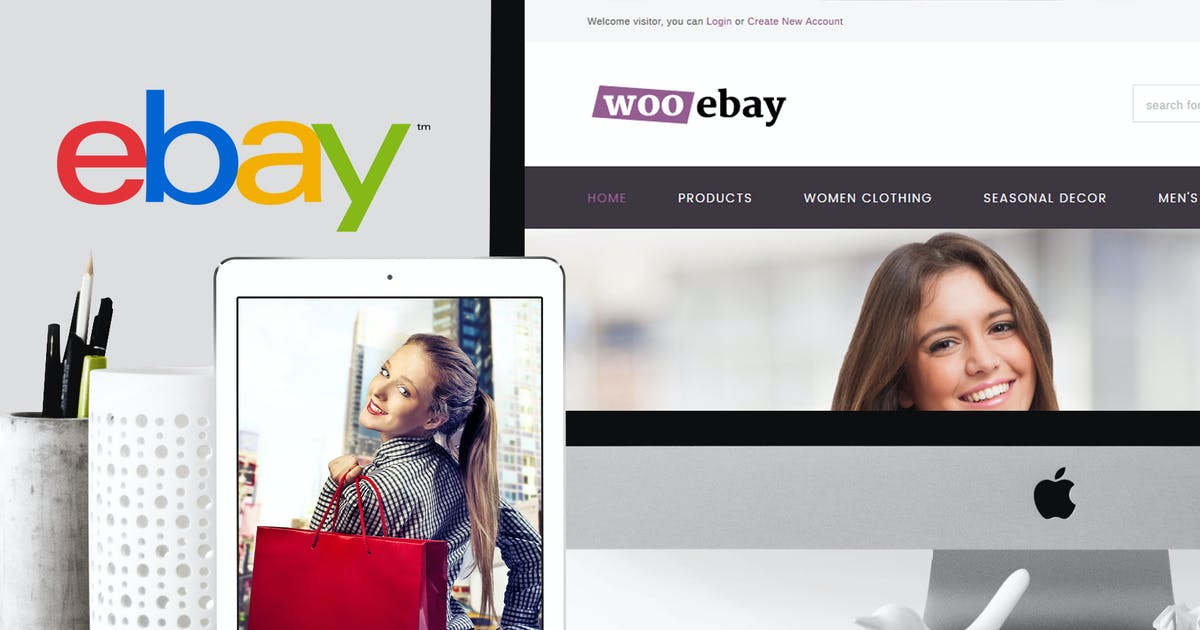 Download WooCommerce eBay Affiliates by AA-Team