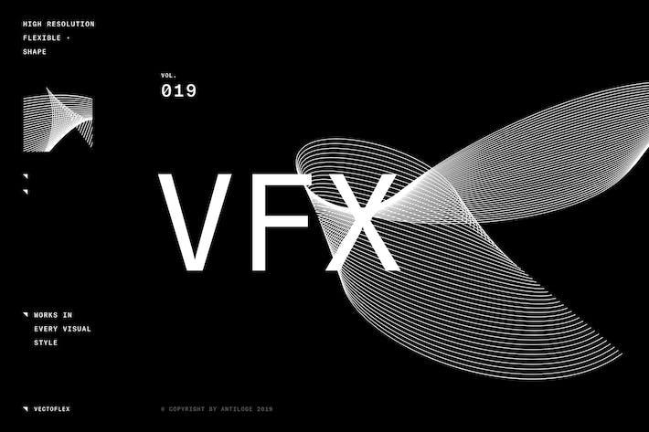Thumbnail for Vectoflex No. 19