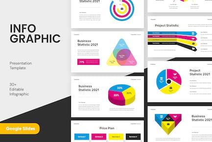 Infographic V.4 Google Slides Template