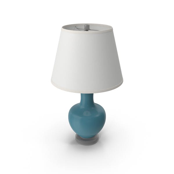 Cover Image for Traditional Table Light