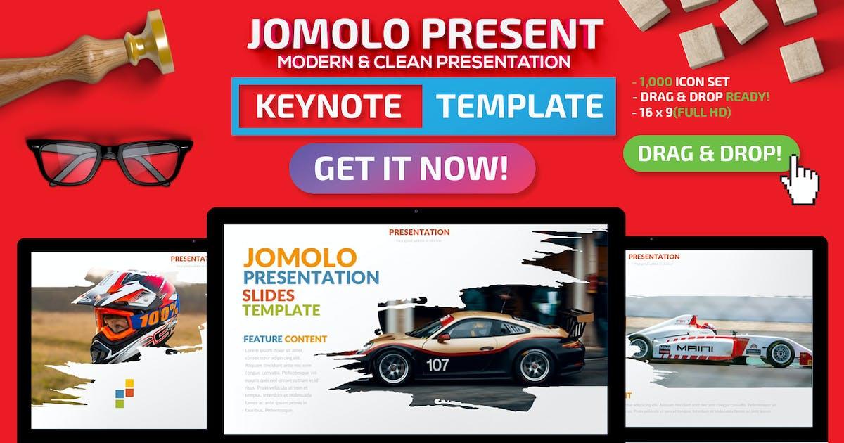 Download Jomolo Keynote Presentation by mamanamsai