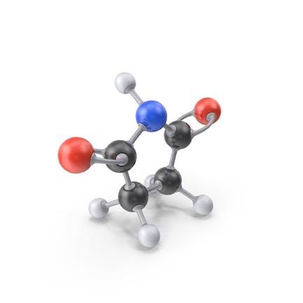 Succinimide Molecule
