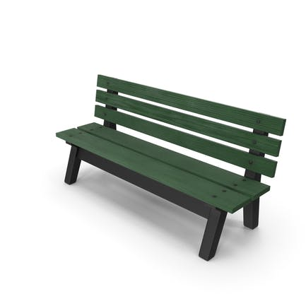 Скамейка для теннисного