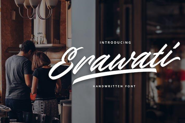 Thumbnail for Erawati
