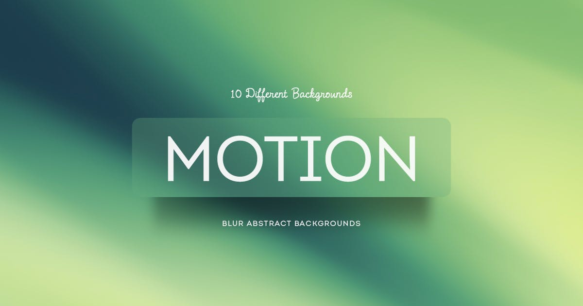 Download Motion Blur Abstract Backgrounds by mamounalbibi