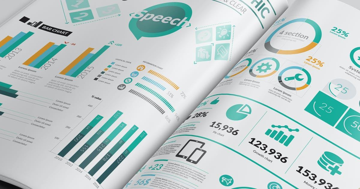 Download Speech Infographic by BNIMIT