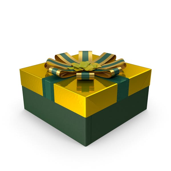Thumbnail for Gift Box