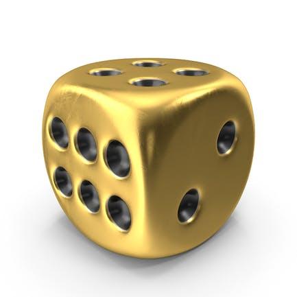 Gold Die