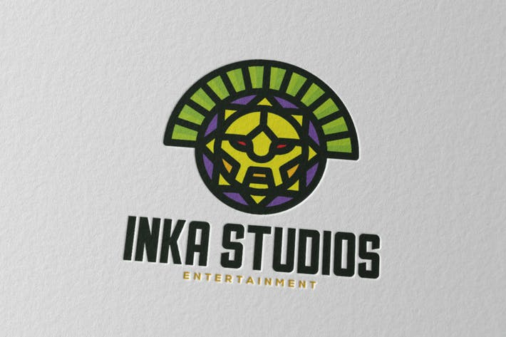 Thumbnail for Inka Studios Logo