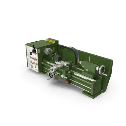 Metalldrehmaschine Generic