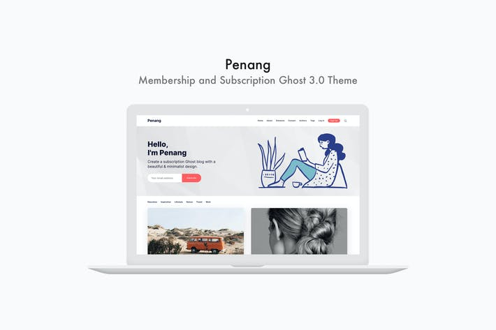 Thumbnail for Penang