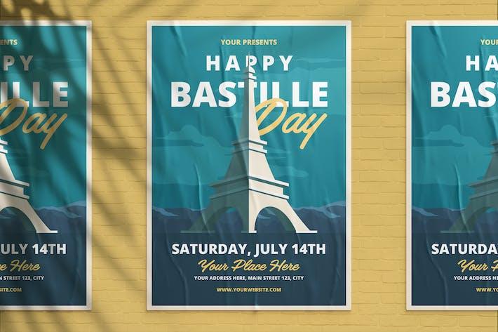 Thumbnail for Happy Bastille Day