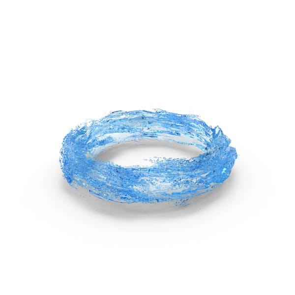 Водяное кольцо