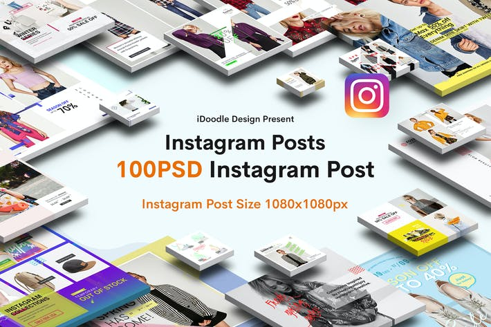 Thumbnail for Fashion Instagram Messages