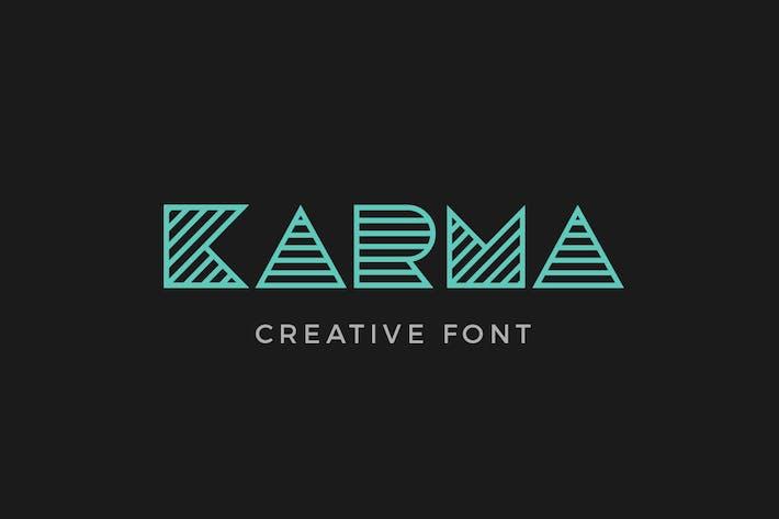 Thumbnail for Karma