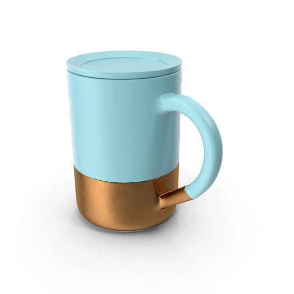 Cover Image for Mug With Saucer