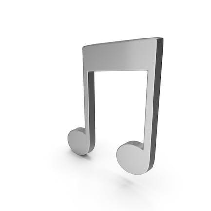 Beam Musiknote