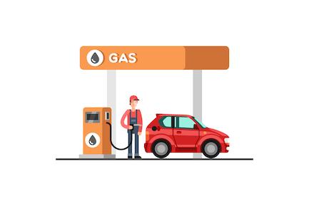 Fuel Petrol Station