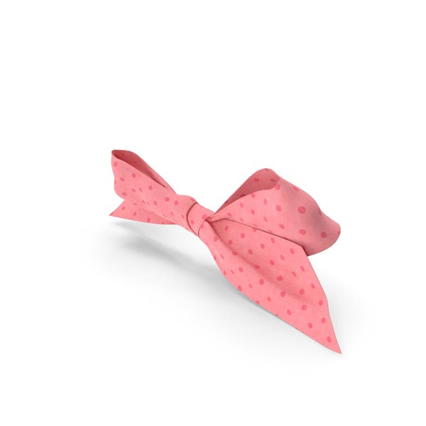 Thumbnail for Pink Bow