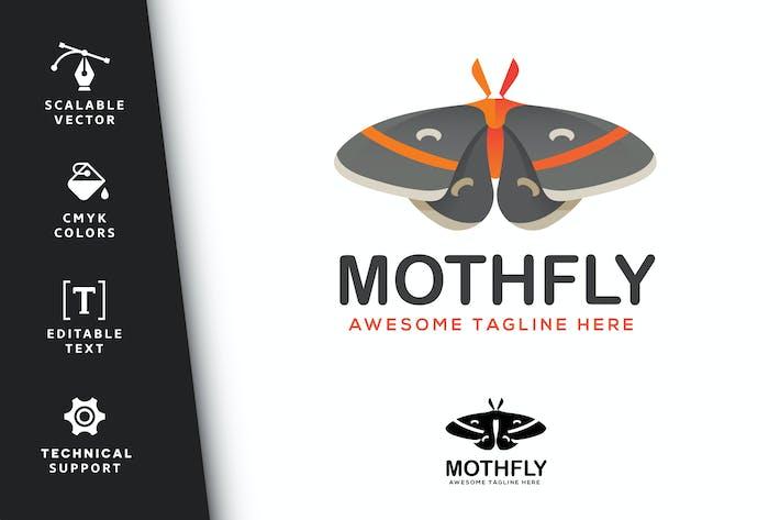 Mothfly Logo