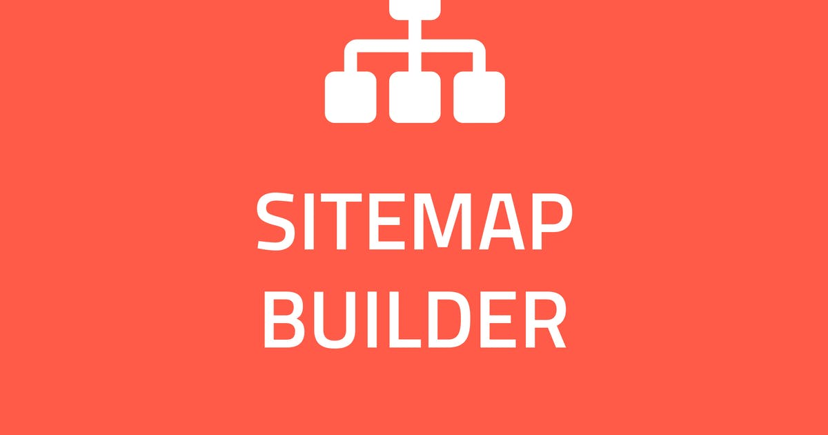 Sitemap Builder by Site2max
