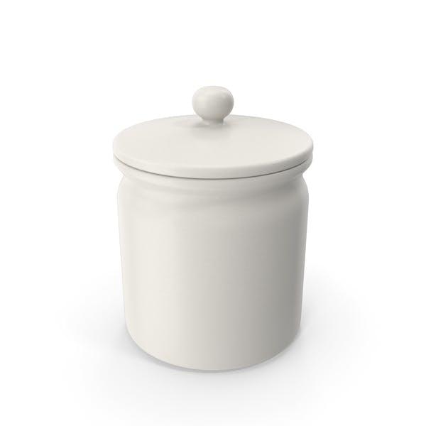 Керамическая башка