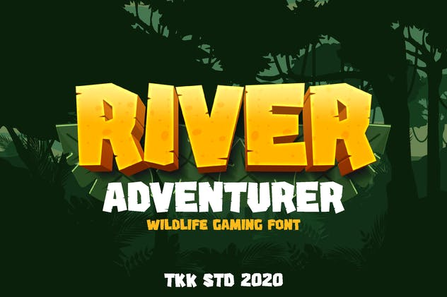 River Adventurer - product preview 9