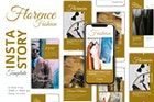 Florencia Instagram Story Template