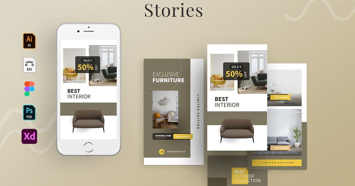 Download Furniture Instagram stories by mursyiduchy