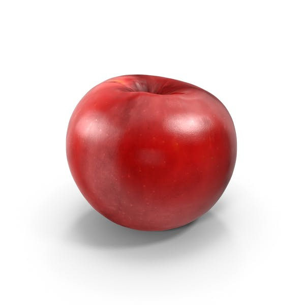 Thumbnail for Red Apple