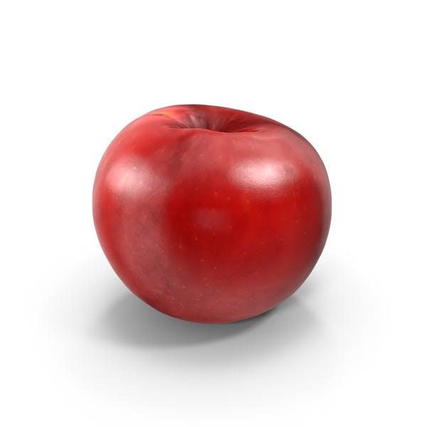 Thumbnail for Красное яблоко