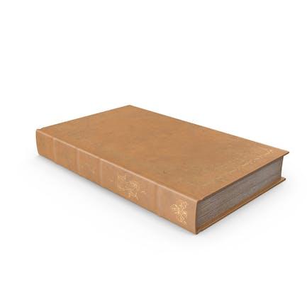 Classic Book Flat