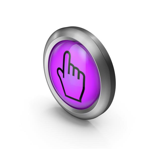 Icon Purple Pointer
