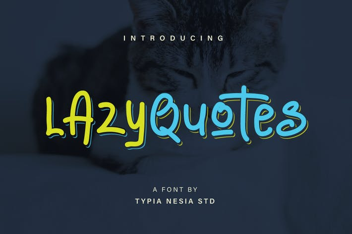 Thumbnail for Lazy Quotes