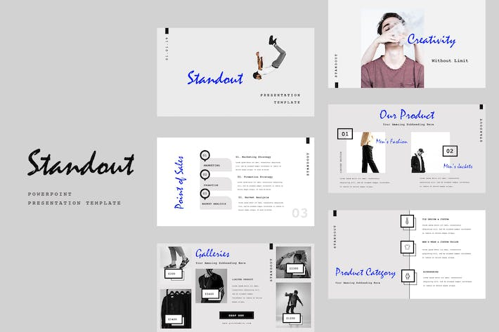 298 powerpoint pitch deck presentation templates page 3