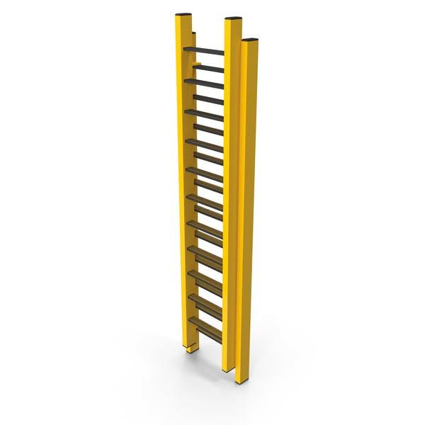 Work Stairs Ladder