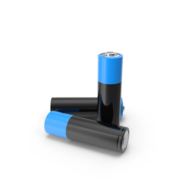 AA Battery Group