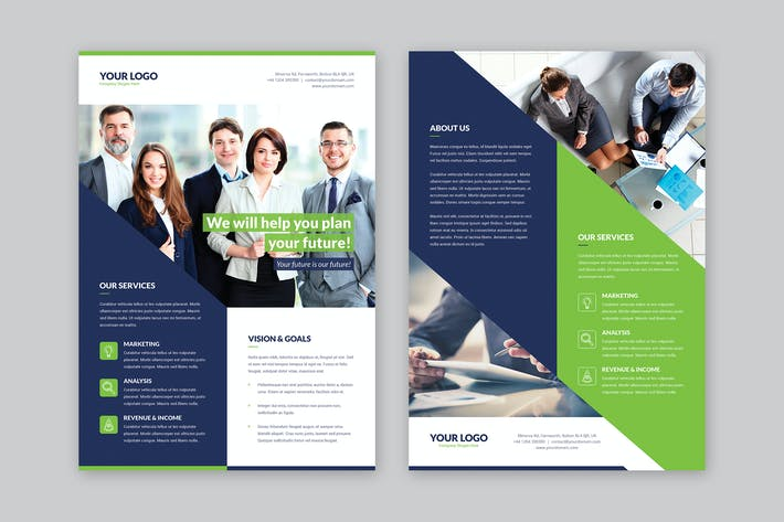 Thumbnail for Flyer – Company