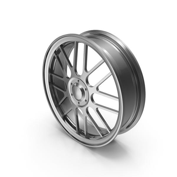 Disk Car