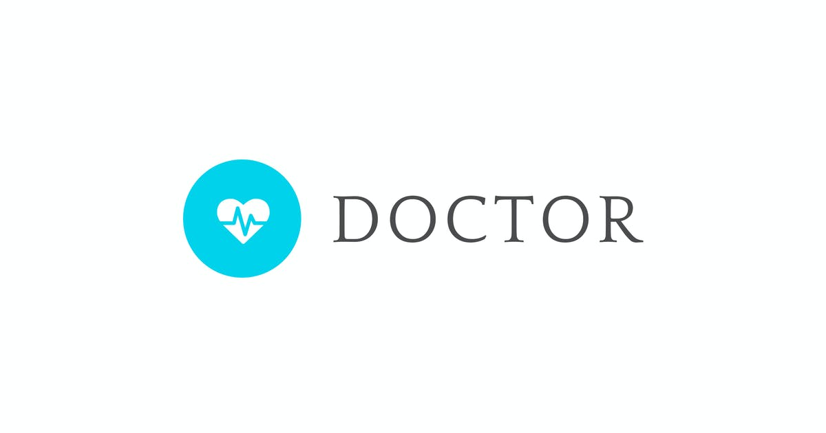 Download Doctor - Medical & Health Clinic Logo by ThemeWisdom